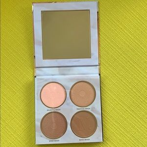 NOMAD Sydney Kiss of Sun Palette Special Edition